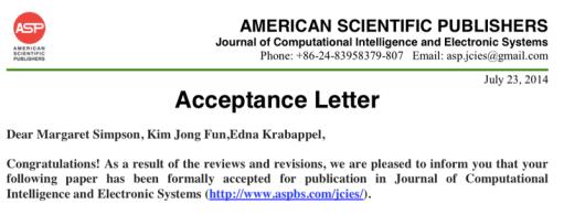 acceptance letter_spoof